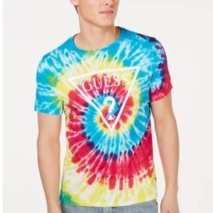 GUESS Tie Dye T-shirt